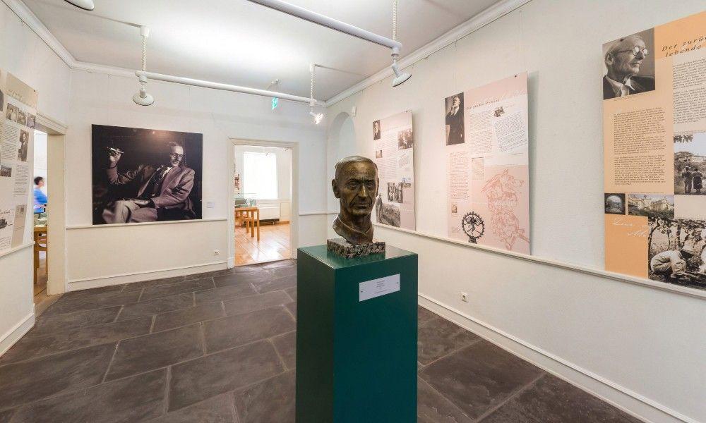Hermann-Hesse-Museum in Calw
