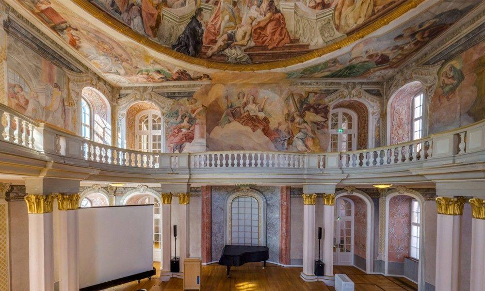 Castle Ettlingen