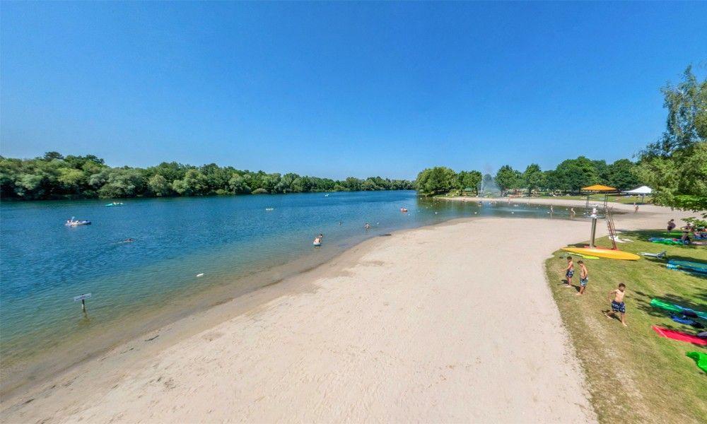 Lake Buchtzig