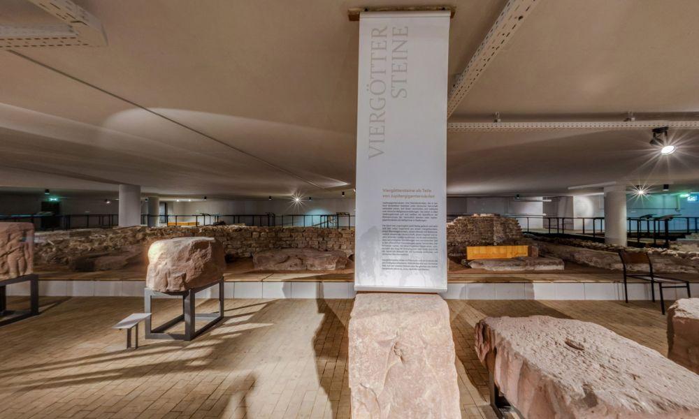 Archaeological Museum Pforzheim
