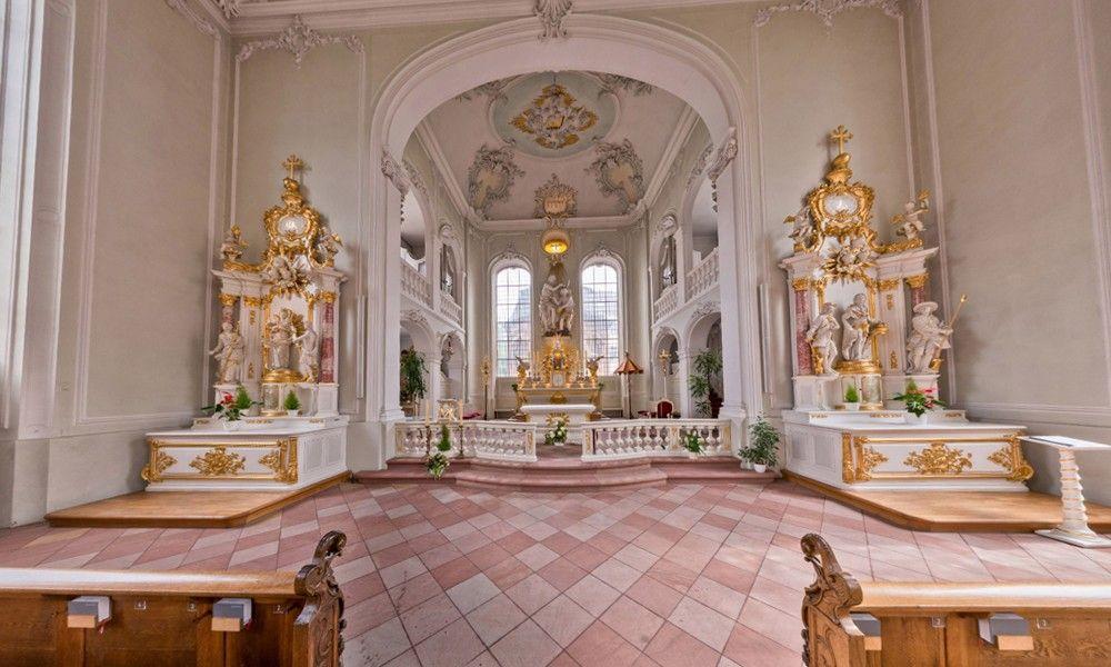 St. John´s Basilica