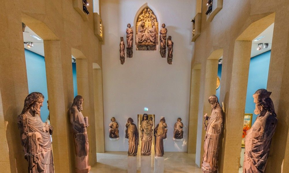 Augustine Museum Freiburg