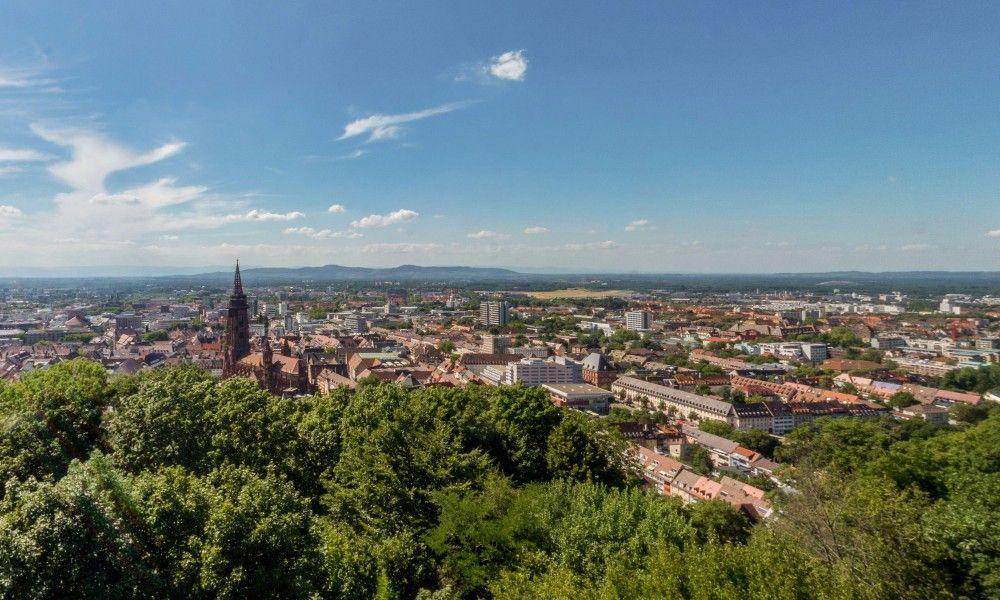 Ludwigshöhe Freiburg