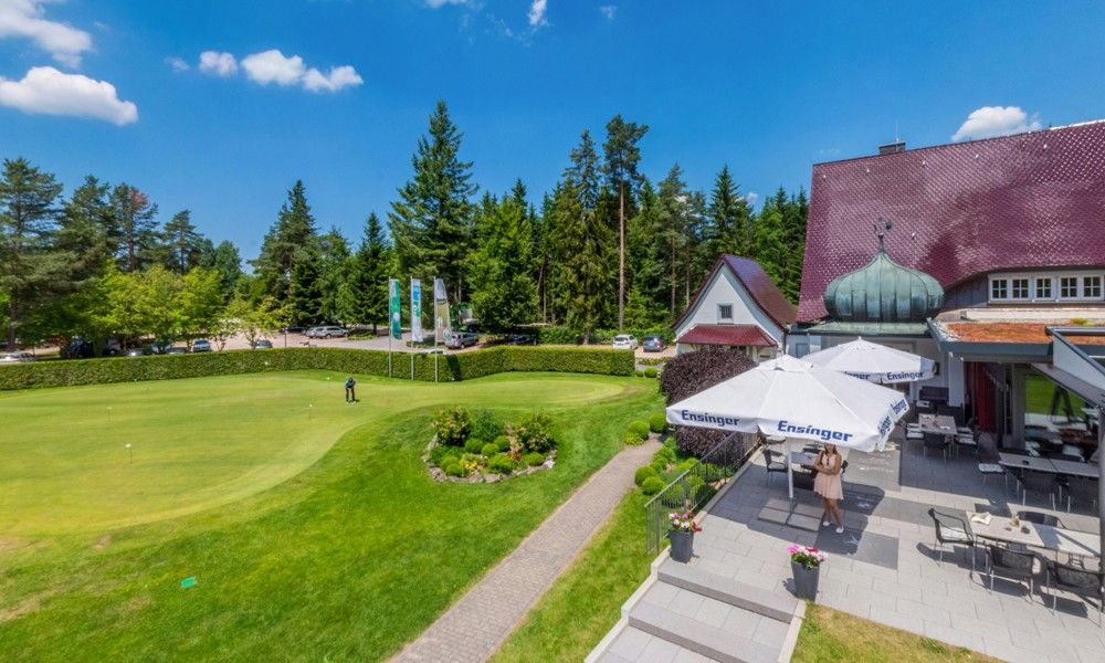 Golfclub Königsfeld