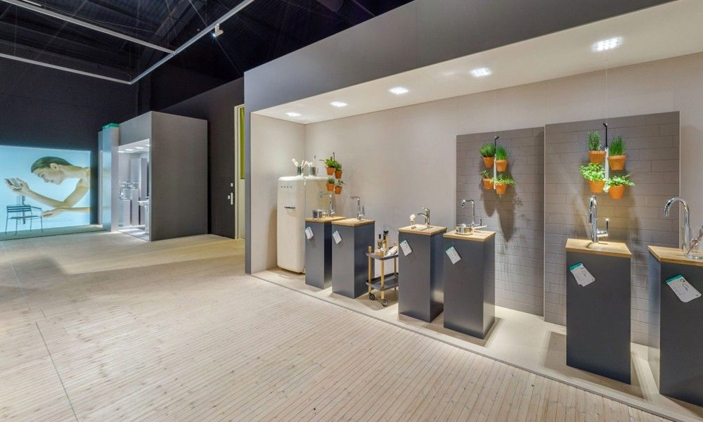 Hansgrohe Aquademie World of Experience, Schiltach