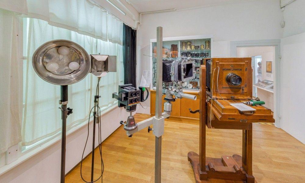 Museums in the Margrave Castle, Emmendingen