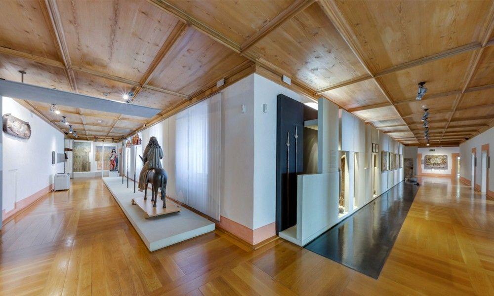 Franciscan Museum Villingen Schwenningen