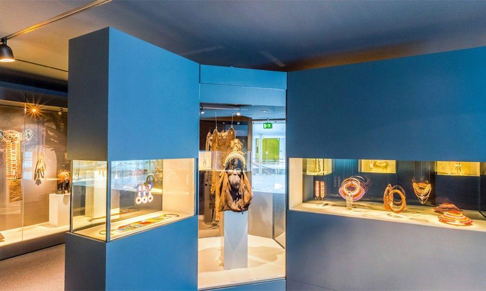Jewelery Museum Pforzheim