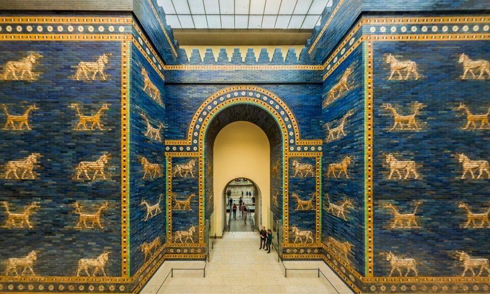 Pergamonmuseum, © Staatliche Museen zu Berlin