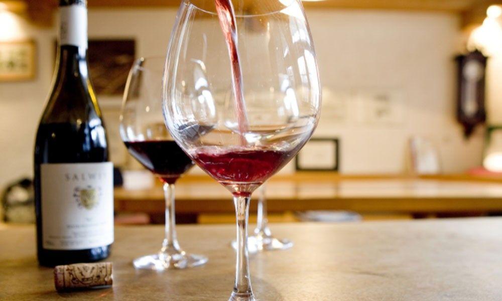 Badischer Wein - Mehr Informationen: www.badischerwein.de